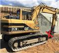 Caterpillar 317 B LN, 2002, Crawler Excavators