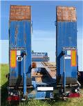 Goldhofer TN-L 3-39/80, 2004, Other semi-trailers