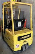 Hyster J 1.60 XM T, 2002, Diesel trucks