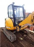 JCB 8027, 2005, Mini excavators < 7t (Mini diggers)