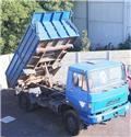Liaz 151.261, 1990, Kiperi kamioni