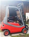 Linde H16 D、1995、柴油卡車