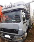 MAN LF45.150, 2002, Flatbed / Dropside trucks
