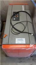 Mattei _JINÉ Mattei ERC 1022 L + Hiross DXB 045, 1993, Compressors