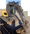 Mecalac 6 M CR, 2015, Mini excavators < 7t (Mini diggers)