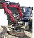 Neuson 6502 WD, 2003, Mini excavators < 7t (Mini diggers)
