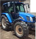 New Holland TL 100 A, 2007, Traktory