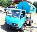 Effedi (Gasolone 28 + (CZ) IBL 2500, 1998, Ďalšie nákladné vozidlá