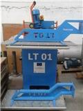 _JINÉ (CZ) Lichna Trade LT 01, 2014, Asfaldi külmfreesimise masinad