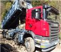 Scania R 420, 2007, Tipper trucks