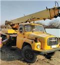 Tatra 148, AD 20、クレーントラック、ユニック車