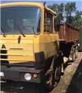 Tatra 815 +Slušovice, 1986, Tow Trucks / Wreckers