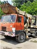 Tatra 815 UDS 114, 1990, Ďalšie nákladné vozidlá