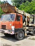 Tatra 815 UDS 114, 1990, Andere Fahrzeuge