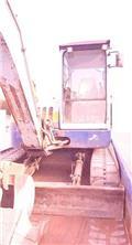 Terex 805 R, 2011, Pásová rýpadla