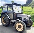 Zetor 5245, Traktory