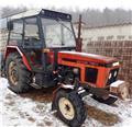 Zetor 7211, 1992, Traktorer