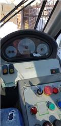 Телескопический погрузчик Merlo Roto 38.16 S, 2007 г., 6000 ч.