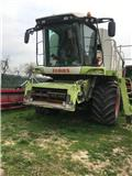 Claas Lexion 570, 2009, Combine harvesters