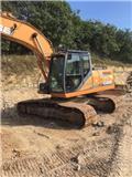 CASE CX 210 B, 2008, Crawler excavator