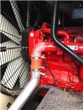 Doosan 25/330, Compressors, Construction Equipment