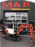 Kubota KX 41-3 V, 2006, Minigraafmachines < 7t