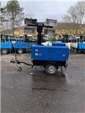 Towerlight VT1, 2006, Generadores de luz