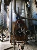 Mecmar D20/153T, Secadoras de grano