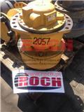 Poclain 920019506, Hidraulika