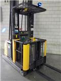 Atlet 100 D TFV, 2009, High lift order picker
