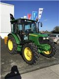 John Deere 5075 E, 2014, Traktori