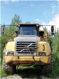 Volvo A 40 D, 2001, Dumpperit