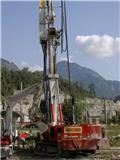 Casagrande C14, 2004, Heavy Drills