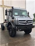 Mercedes-Benz Unimog U 4023, 2020, Egyéb