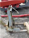 Other forage harvesting equipment  Pulloteline XL