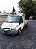 Ford Transit, 2006, Anders