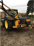 McConnel PA6500T, 2005, Hedge cutters