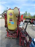 Hardi Master, 2001, Mounted sprayers