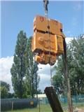 PVE 2316 VM, 2010, Martinetes vibradores