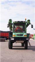 Dammann trac DT500, 2007, Purkštuvai