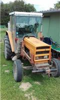 Renault 551-4, 1988, Tracteur