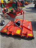 Kuhn BAV 1545, 2014, Pasture Mowers And Toppers