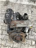 Yanmar 3TN75-RA2C, Motorer