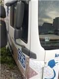 Кабина MAN TGA Door right 81626004132/BR03MA060/ME81626004132