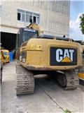 Caterpillar 315 D, 2017, Excavadoras sobre orugas