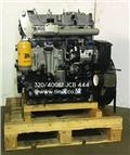 JCB 444 Engines (New), Motorer