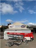 Bocker AHK 30/1400, 2011, Mobile and all terrain cranes