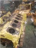 Komatsu Sa12v140, Motores