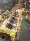 Komatsu Sa12v140 -  SA 12V 140، محركات