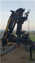 Jonsered 1140Z، 2005، رافعات تحميل